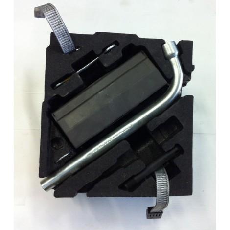 kit outils roue de secours Audi A2 8Z 00 à 05 d'occasion
