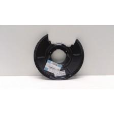 Tôle de protection E36/E46/E85/E86 arrière gauche BMW