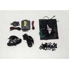kit montage pdc R50/R52/R53 arrière