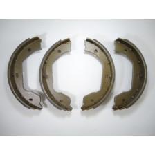 machoire de frein a main E46/E60/E61/E63/E64/E65/E66/E39/E83