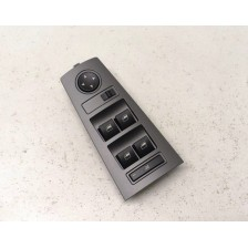 bloc bouton de lève-vitre coté gauche E66/E65  -03/05 DESTOCKAGE