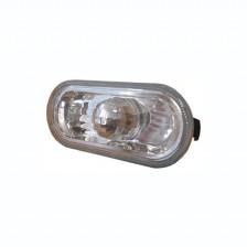 repetiteur aile christal - Golf 4 / Bora / Polo 6N2 - 9N1 / Fox / Lupo / Passat (97/00) / Sharan (01/05)
