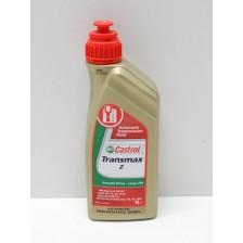 huile Castrol boite automatique TRANSMAX Z synthetique (litre)