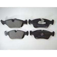 plaquettes de frein AV E36/46/Z3/E85