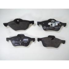 plaquettes de frein AV R50/R52/R53