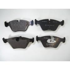 plaquettes de frein AV E46/E85/E86