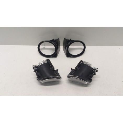 Anti brouillard E46/E39 le pack M (le jeu) BMW