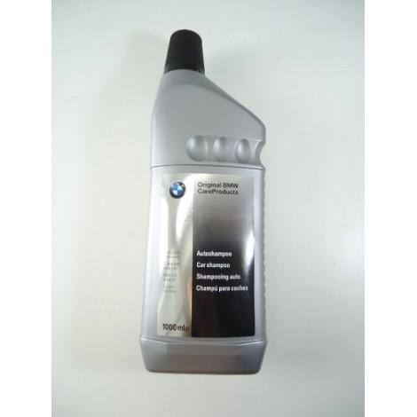 shampoing auto