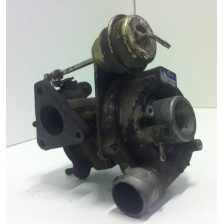 turbocompresseur 028145701J 1.9TDi 90cv VW Golf 3, Passat 94 à 97, Sharan 96 à 00, Vento d'occasion