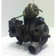 turbocompresseur 028145701J 1.9TDi 90cv VW Golf 3, Passat 94 à 97, Sharan 96 à 00, Vento d'occasion