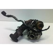 turbocompresseur 028145701T 1.9TDI Audi A6 4A 95 à 97, Audi 80 94 à 96 d'occasion