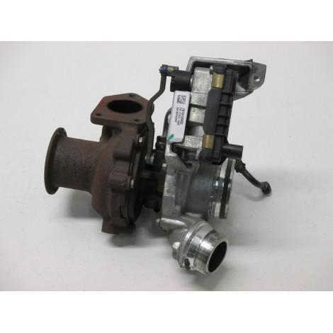 turbo N47N2 116d/118d/318d E81/E87/E88/E90/E91 occasion