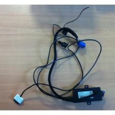 adaptateur Apple Iphone ou Ipod VW Caddy, Golf 5, Golf 6, Golf 7, Passat 00 à 05, Polo 01 à 09, T5, Touareg d'occasion