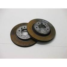 Disque de frein AV 300 x 22 E46/Z3/Z4 BMW pièce d'occasion