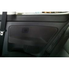 garniture d'aile ard tissu VW Golf 5 03 à 08 d'occasion