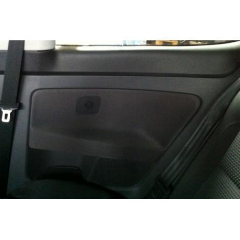 garniture d'aile arrière droit tissu VW Golf 5 03 à 08 d'occasion