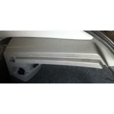 support plage arrière droit VW Golf 5 1K 03 à 08 d'occasion