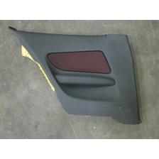 panneau de porte arrière gauche tissus Série 1 E81 de 02/06 à 12/11 occasion