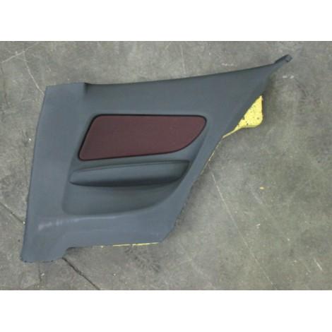 Panneau de porte arrière droit tissus Série 1 E81 BMW pièce d'occasion
