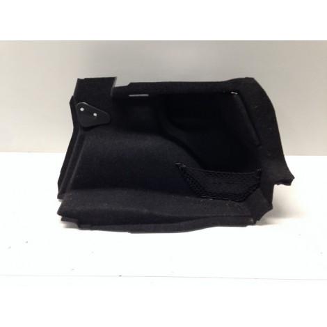 Moquette de coffre arrière droit Série 1 E81/E87 BMW pièce d'occasion