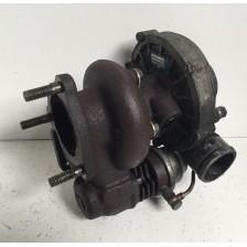 turbocompresseur 046145703g Audi A6 4A 94 à 97 d'occasion