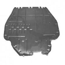 carenage sous moteur TDI BVm - VW Golf 4 1J 97 à 03, Audi A3 8L 96 à 03