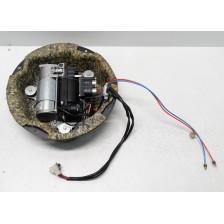 compresseur pour bonbonne d'amortisseur AR E53 BMW pièce occasion