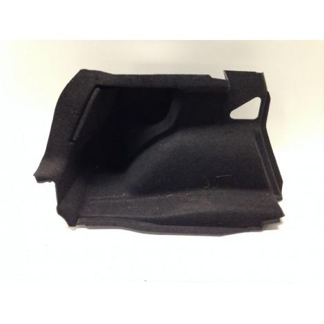 Moquette de coffre arrière gauche Série 1 E81/E87 BMW pièce d'occasion