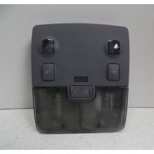 éclairage plafonnier avant gris foncé  Audi A3 8L 97 à 03 d'occasion