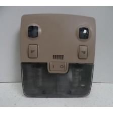 éclairage plafonnier avant beige  Audi A3 8L 97 à 03 d'occasion