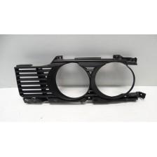 Calandre gauche grille étroite Série 5 E34 BMW pièce d'occasion