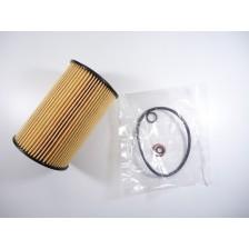 filtre a huile M40/ M43/M44 cloche plastique