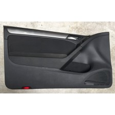 garniture de porte avant gauche tissu 3 portes - Golf 6 1K (à partir 2008) d'occasion
