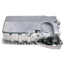 carter d'huile sans trou pour sonde - Audi TT 98 à 06, A3 8L 96 à 03, VW Golf 4, Bora, Polo 9N 05 à 09, New Beetle 98 à 05