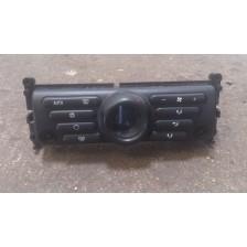 Commande de climatisation auto 04/04- R50/R52/R53 MINI pièce d'occasion