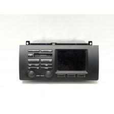 radio monitor K-7 3/4 X5 E53 occasion
