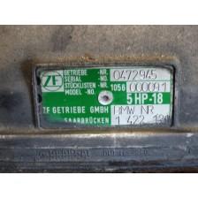boite automatique 525tds/725tds M51 ZF E39 BMW pièce d'occasion