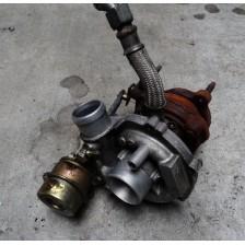 turbocompresseur 045145701/J/C VW Lupo, Polo 9N 01 à 05, Audi A2 d'occasion