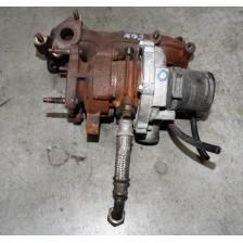 turbocompresseur 045253019L/G/D Audi A2, VW Fox, Polo 9N 01 à 09 d'occasion