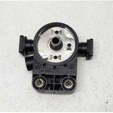 Support de filtre à gasoil M51 prise ovale E36/E34 BMW pièce occasion