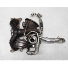 Turbo avant 135/335/35 E82/E90/E89 BMW pièce d'occasion