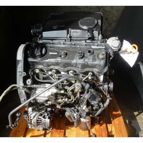 moteur AGD 1.9 SDI VW Polo 6N -134700kms- d'occasion
