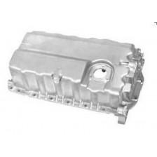 carter d'huile avec trou pour sonde - VW Golf 5, Touran, Passat 05 à 10, Jetta, Caddy, Audi A3 8P 03 à 08