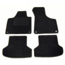 tapis de sol (le jeu) - Audi A3 8P de 03 à 12 en 3 portes et Sportback