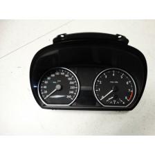 Compteur essence 130i/135i Série 1 E81/E82/E87/E88 BMW pièce d'occasion