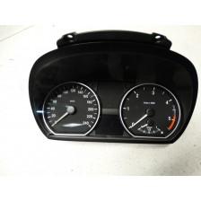 Compteur diesel 116d/118d/120d Série 1 E81/E82/E87/E88 BMW pièce d'occasion