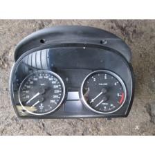 Compteur diesel E90/E91/E92/E93/E84 Série 3 BMW pièce occasion