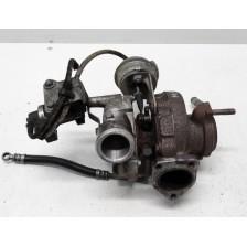 Turbo M57 330d/3.0d E46/E53 BMW pièce d'occasion