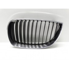 Calandre E87 avant gauche -03/07 phase 1 BMW