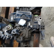 boite de vitesse ASD 5 manuelles -16115- VW Golf 3, Vento, Polo 6N1 de 94 à 99 d'occasion
